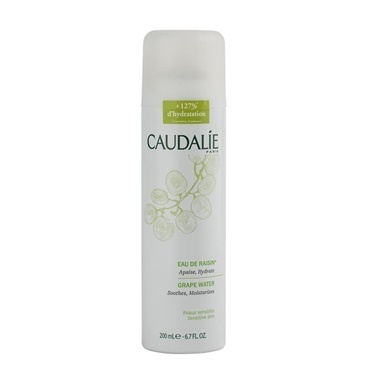 Caudalie CAUDALIE Grape Water 200 ml - Üzüm Suyu Renksiz
